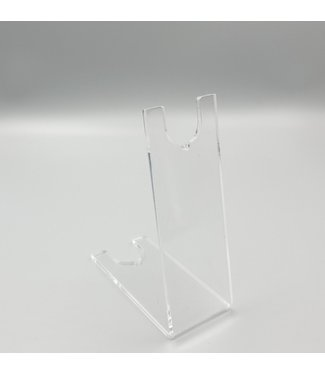 SMC Double Sided Display Stand For Revolvers / Pistols / Daggers / Bayonets