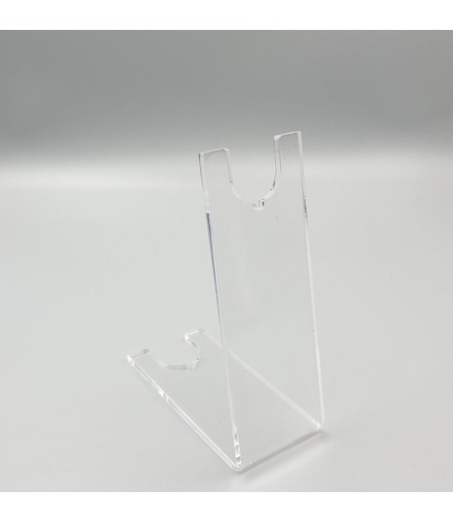 Double Sided Display Stand For Revolvers / Pistols / Daggers / Bayonets