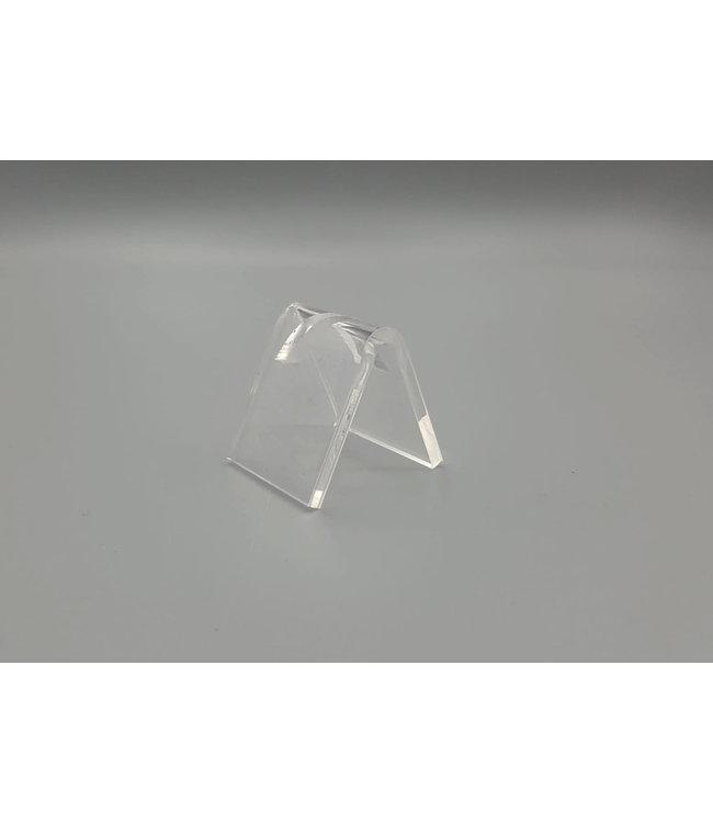 Ständer Für Messer / Taschenmesser / Mit Schrägschnitt