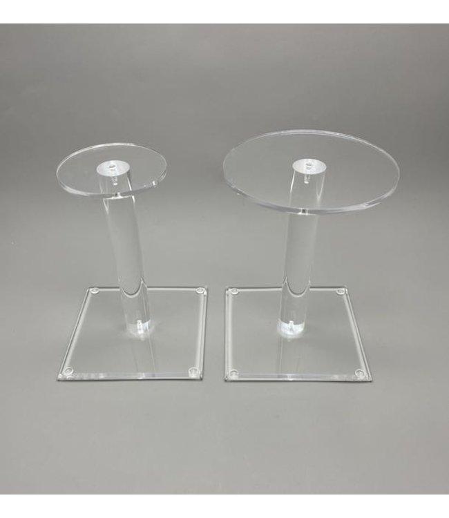 Standaard Voor Helmen / (Veld)Petten / Hoeden / 17 cm