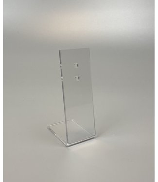 SMC Display Stand For Medals With Pin