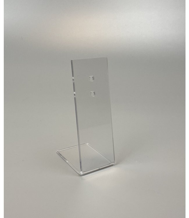 Display Stand For Medals With Pin