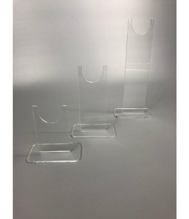 Set Acrylständer für Blankwaffen / Waffen (kleine Ausführung)
