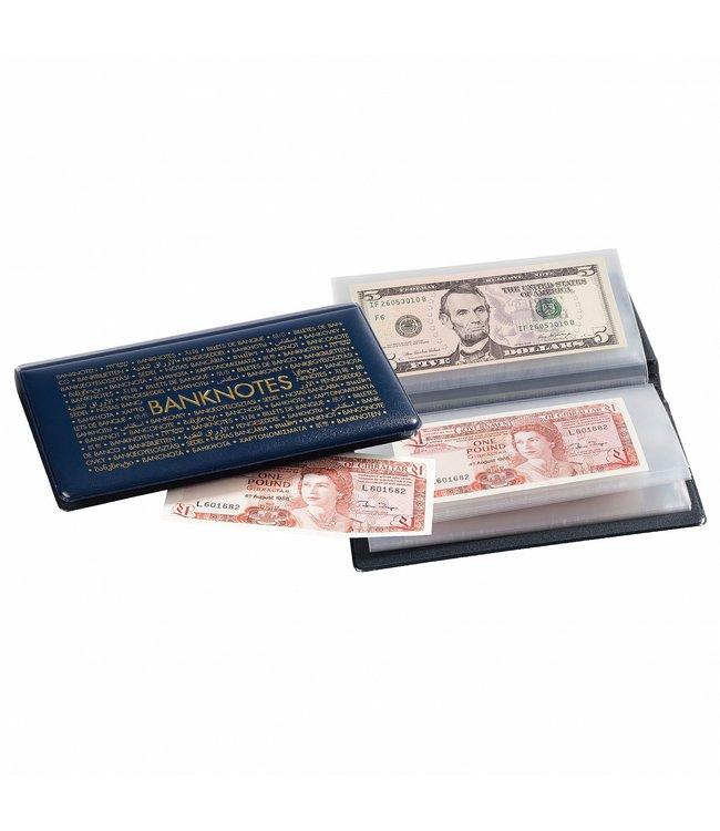 Pocket Album Voor Bankbiljetten Klein