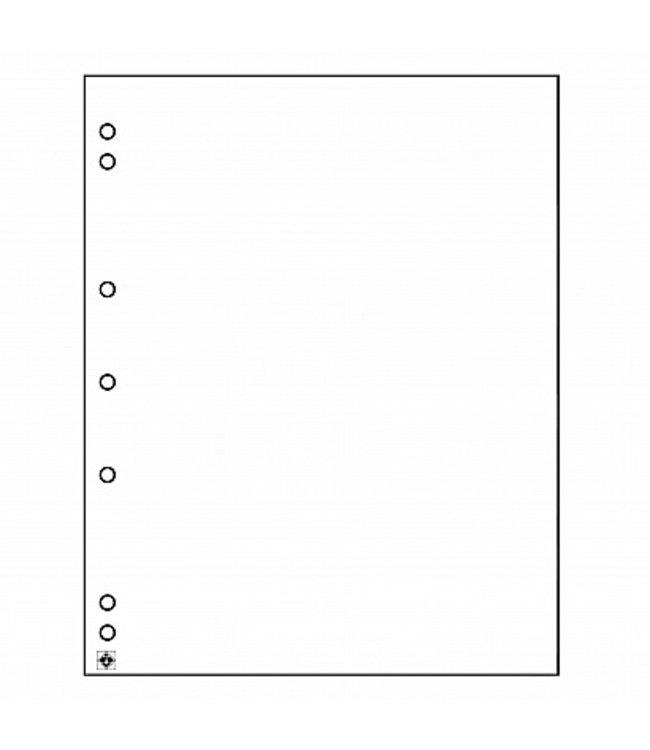 Schutbladen Voor Numis  Albums