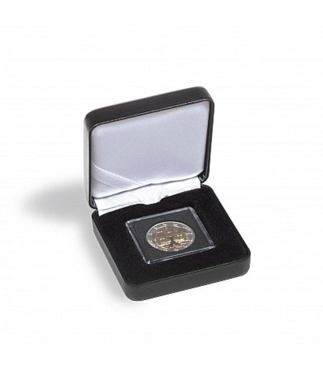 Münzetui Quadrum Mini