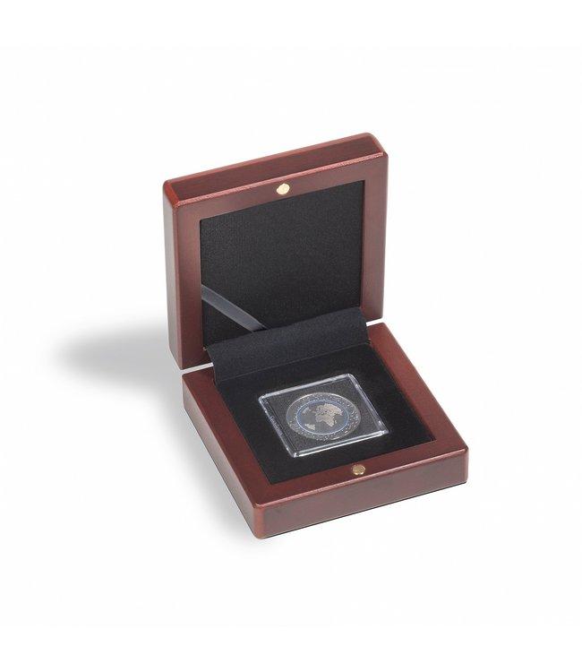 Volterra Coin Etui For 1 / 2 Quadrum Mini Capsules