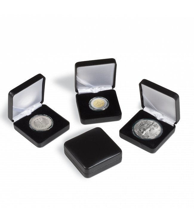 Coin Box Nobile For Coin Capsules