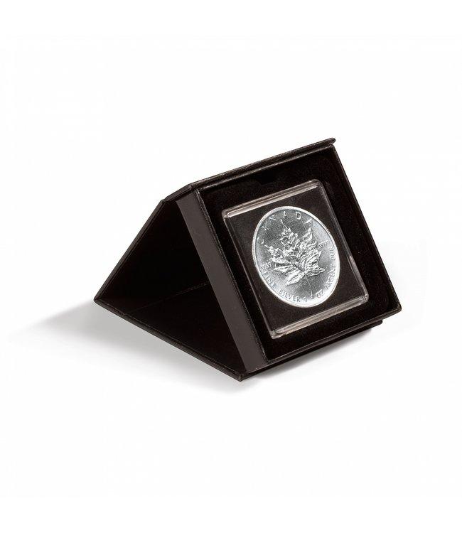 Coin Case Airbox / For Quadrum Coin Capsules