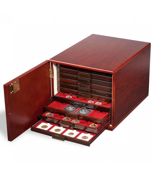 Münzbox-Kabinett Für 10 Standard-Münzboxen