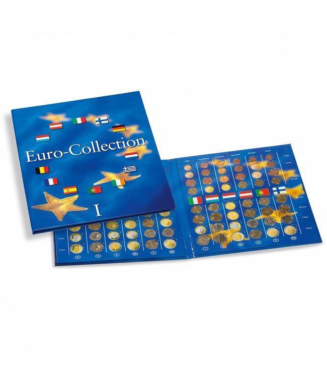 Münzalbum Presso / Euro-Collection Band 1