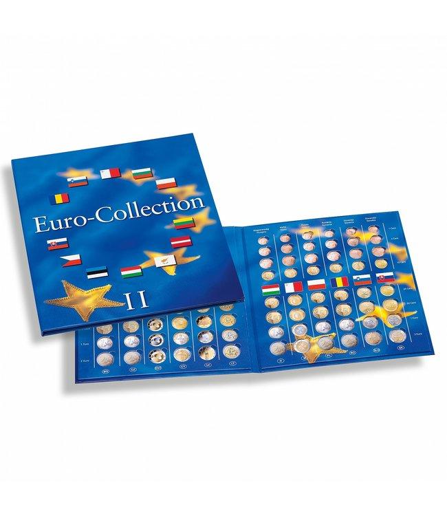 Coin Album Presso / Euro Collection Volume 2