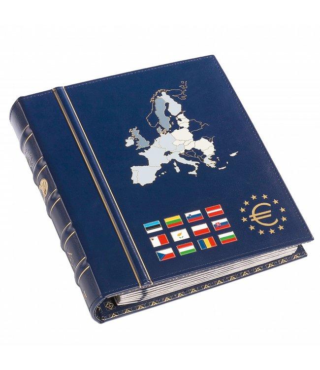 Vista Euro Coin Album Volume 2