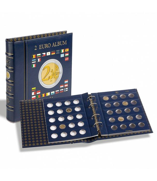 Album Optima / Classic / Voor 2 Euro Munten