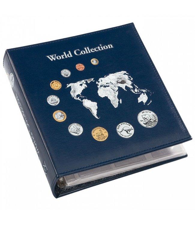 Münzalbum Numis / World Collection