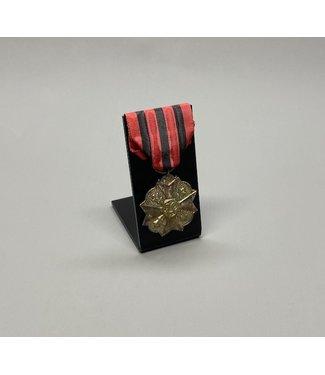 SMC Medaille Standaard Zonder Draagnaald