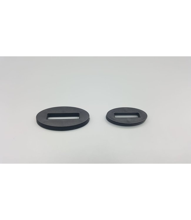 Coin Capsules Display Stand