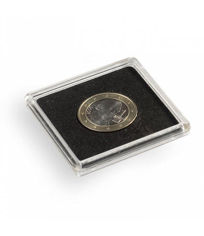 Quadrum Square Coin Capsules