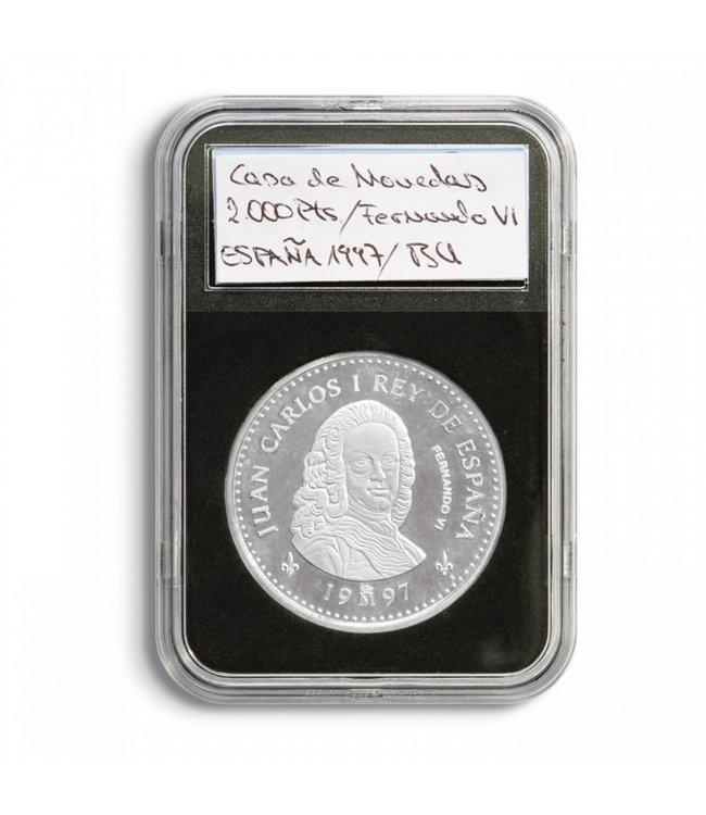 Coin Capsule Quickslab