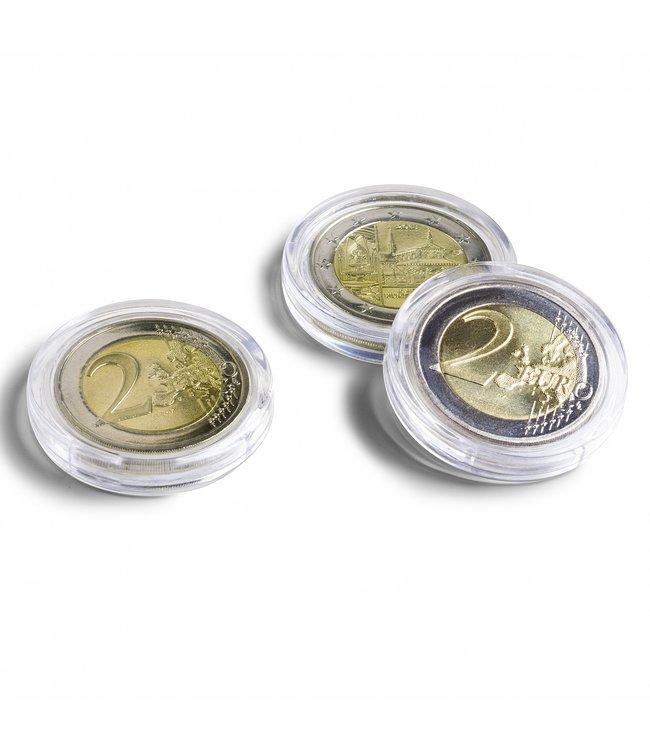 Premium Coin Capsules Ultra  / Round