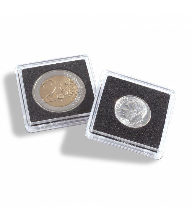 Quadrum Mini / Square Coin Capsules
