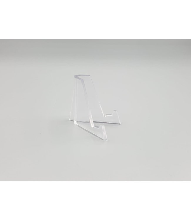 Munten Standaards Acryl Transparant 15-40 mm