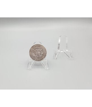 SMC Coin Display Stands 20-60 mm
