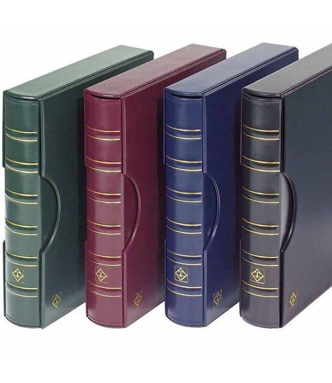 RingbinderVario / Classic design /WithSlipcase
