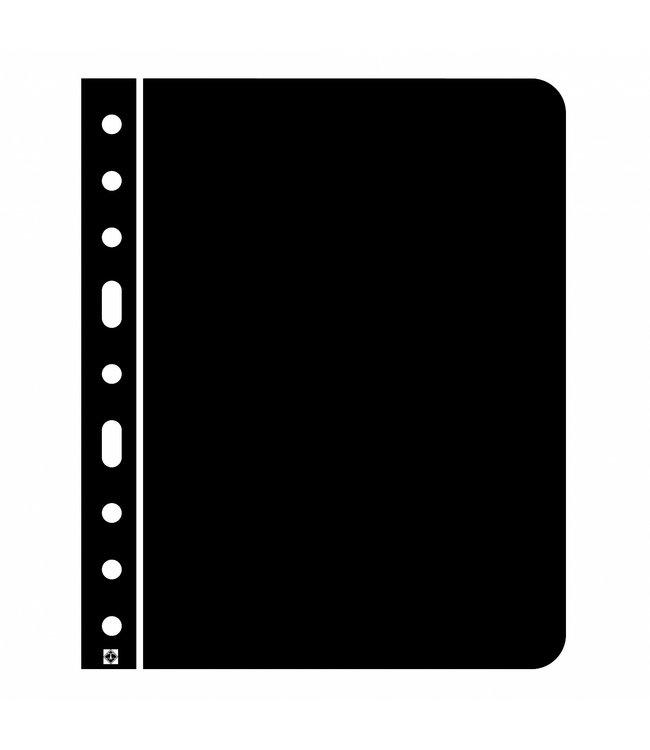 Schutbladen Vario / Zwart