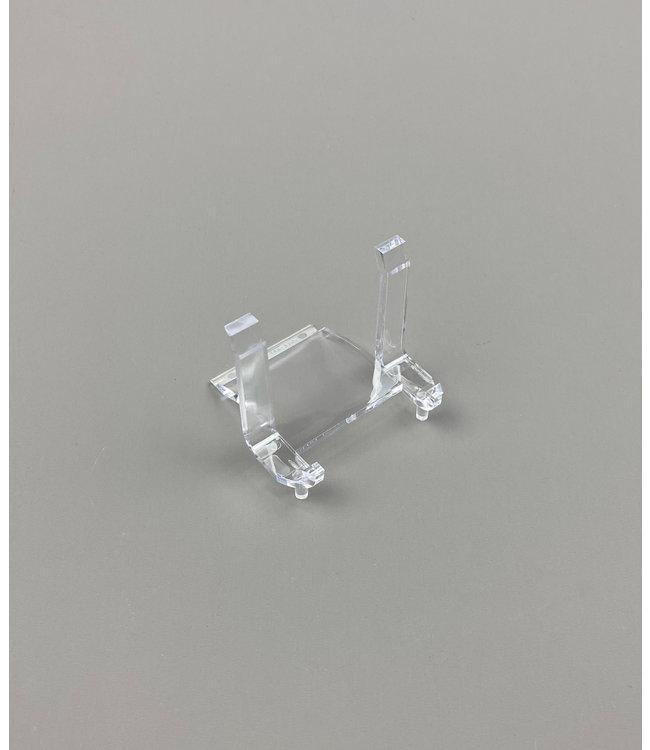 Acryl Display Voor (riem)Gespen / Bankbiljetten / Foto's / Documenten