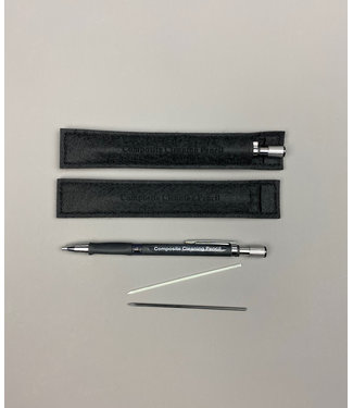 Composite Cleaning Pencil Composite Cleaning Pencil / 2 stuks