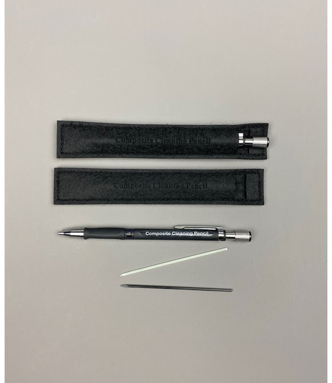 Composite Cleaning Pencil / 2 Pieces