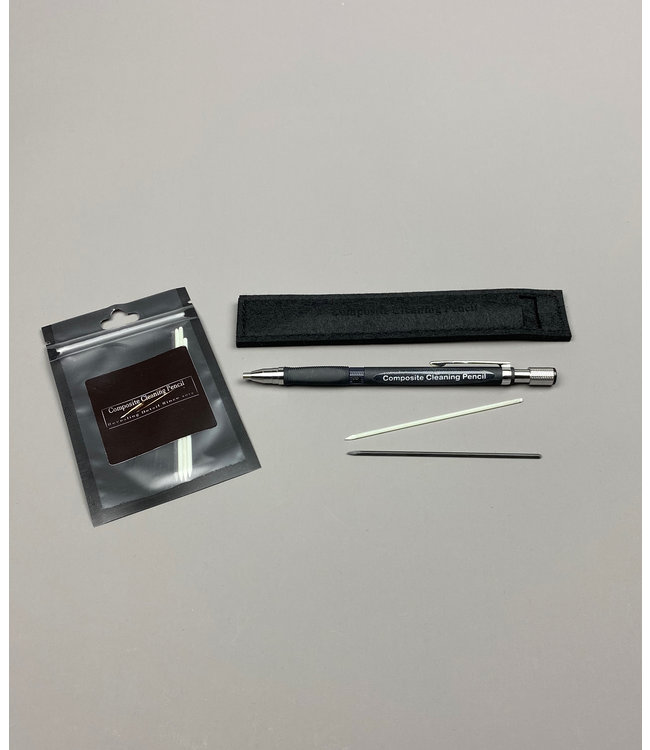 Composite Cleaning Pencil + 1 Refill Pack