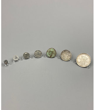 SMC SMC Coin Display Stands /  Introduction Offer