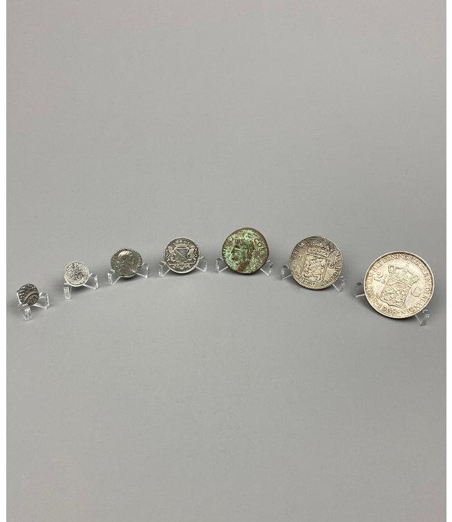 SMC-Münzenständer / Einführungsangebot
