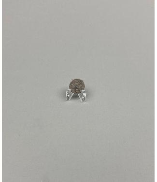 SMC SMC-Münzenständer / 10 mm