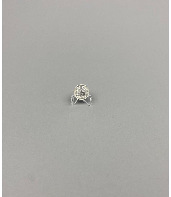 SMC-Münzenständer / 15 mm