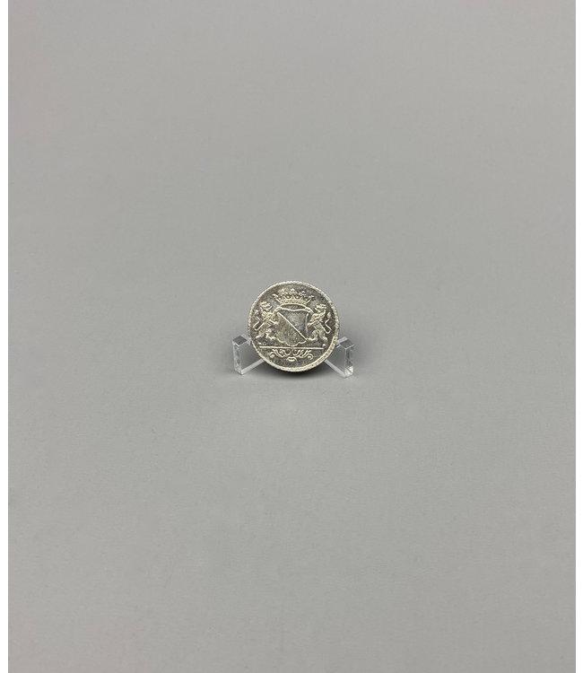 SMC-Münzenständer / 25 mm