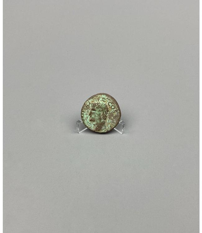 SMC-Münzenständer / 30 mm