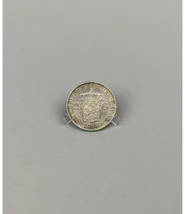 SMC-Münzenständer / 40 mm