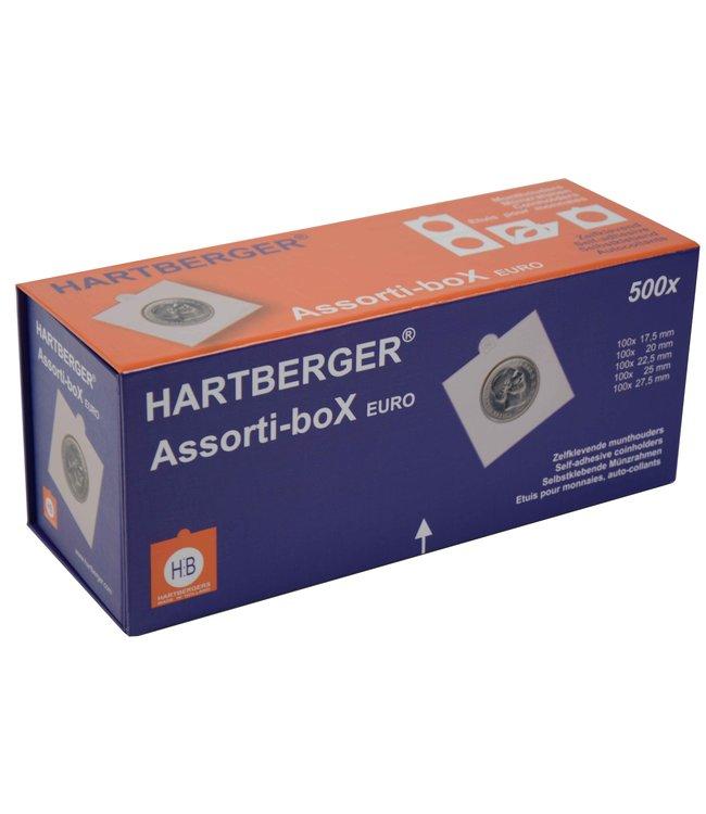 Euro Assorti Box / 500 Stuks