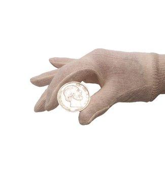 Hartberger Museum-Handschuhe