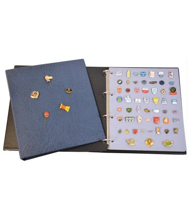 Album Voor Speldjes / Pins