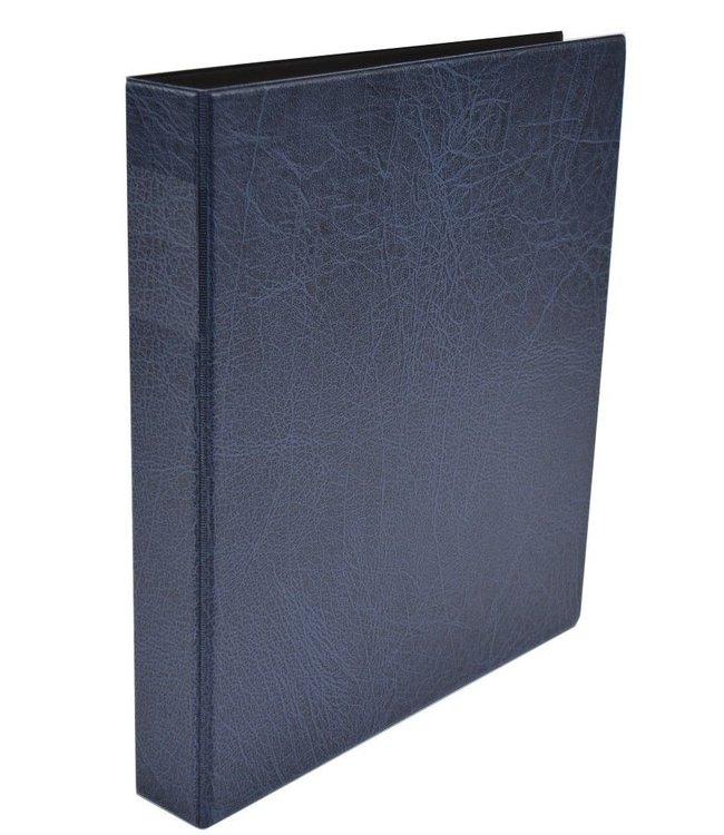 Hartberger GMS Album / Blau