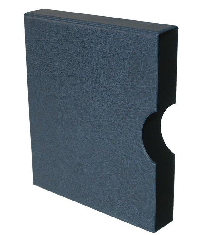 Hartberger GMC Slipcase / Blue