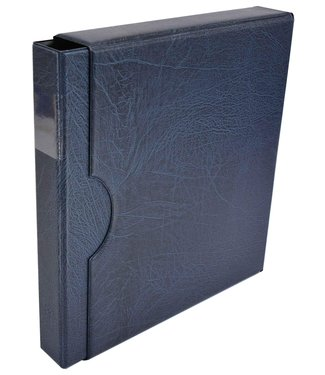 Hartberger Hartberger GMS Album With Slipcase / Blue