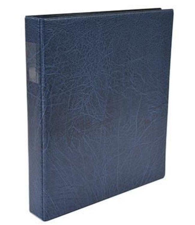 Hartberger GML Album / Luxus / Blau