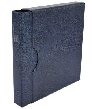 Hartberger Hartberger GML Album / With Slipcase / Luxury / Blue