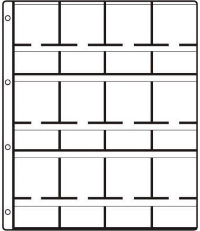 GM 12 / Super Sheets / Coinholders