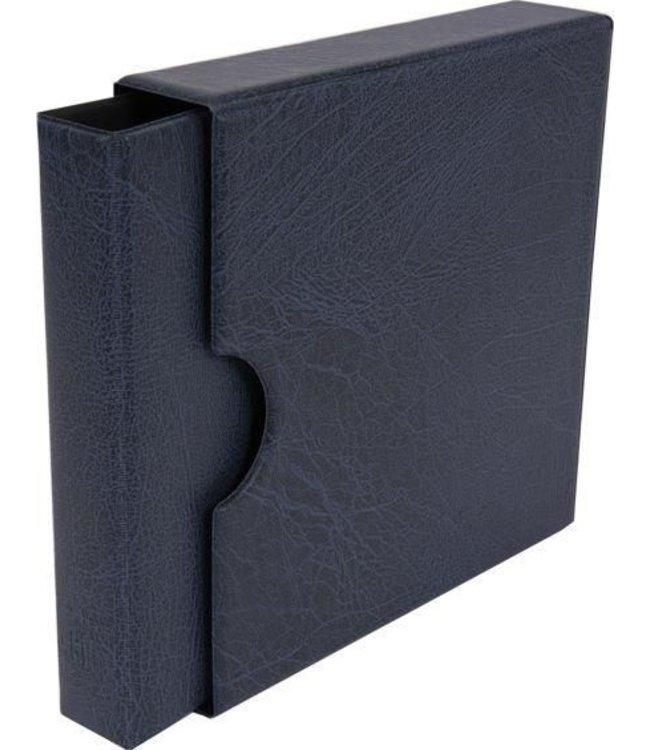 Hartberger LKL Album / Inkl. Kassette /  Luxus / Blau